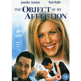 The Object of My Affection (UK)