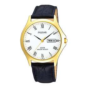 Pulsar Watches PXF292