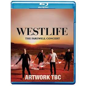 Westlife - The Farewell Tour 2012