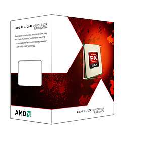 AMD FX-Series FX-4300 3.8GHz Socket AM3+ Box