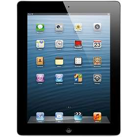 Apple iPad 4G 16GB (4th Generation)