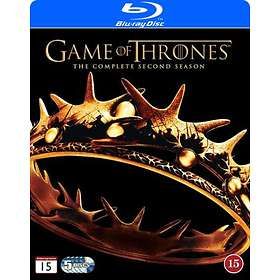 Game of Thrones - Sæson 2