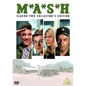 M*A*S*H - Season 2 - Collector's Edition (UK)