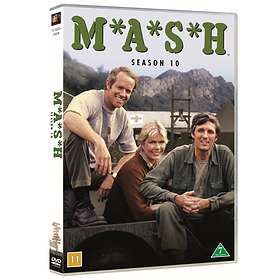 M*A*S*H - Season 10 - Collector's Edition (UK)