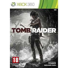Tomb Raider - Survival Edition (Xbox 360)
