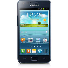 Samsung Galaxy S II Plus GT-i9105