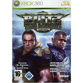Blitz: The League (Xbox 360)