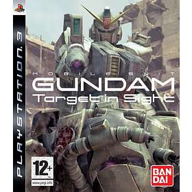 Mobile Suit Gundam: Target in Sight (PS3)