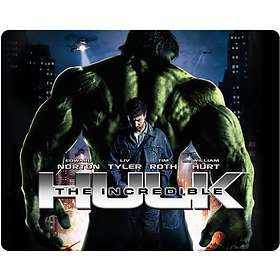 The Incredible Hulk (2008): Universal 100th Anniversary Edition - Stee