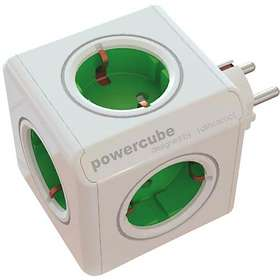 Allocacoc PowerCube Original 5-Way