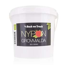 Back On Track Nyponpulver Eko 900g