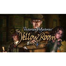 Victorian Mysteries: The Yellow Room (PC)