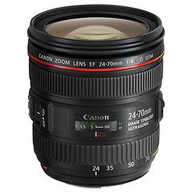 Canon EF 24-70/4.0 L IS USM