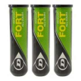 Dunlop Sport Fort All Court (12 balls)