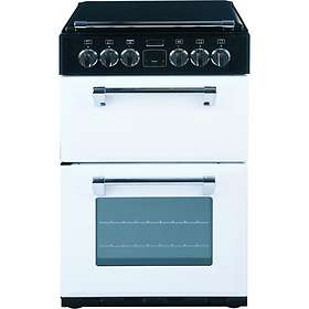Stoves Richmond Mini 550E (White)