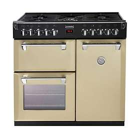 Stoves Richmond 900DFT (Beige)