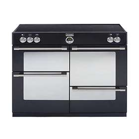 Stoves Sterling 1000Ei (Black)