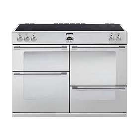 Stoves Sterling 1100Ei (Stainless Steel)