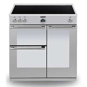 Stoves Sterling 900Ei (Stainless Steel)