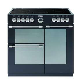 Stoves Sterling 900E (Black)
