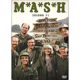 M*A*S*H - Sesong 11 Box