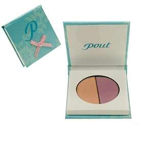 Pout Eyeshadow Duo 4.5g