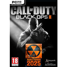 Call of Duty: Black Ops II - Nuketown Edition (PC)
