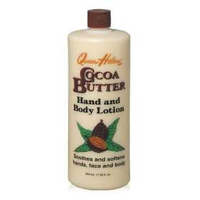 Queen Helene Soy & Cocoa Butter Hand & Body Lotion 945ml