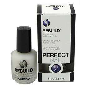 Seche Rebuild Nail Strengthener 14ml