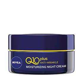 Nivea Visage Q10 Plus Anti-Wrinkle Night Cream 50ml