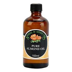 Natural By Nature Organic Almond Oil 100ml
