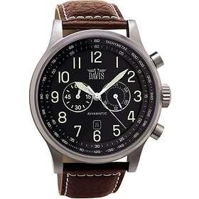 Davis Watches Aviamatic 0451