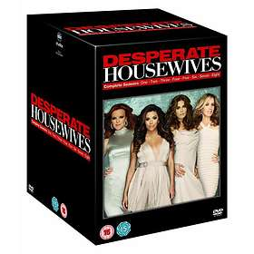 Desperate Housewives - Complete Collection