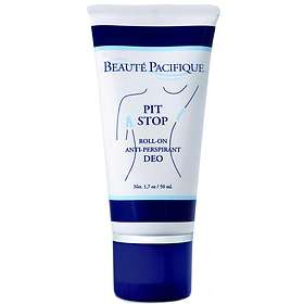 Beaute Pacifique Pit Stop Antiperspirant Roll-On 50ml