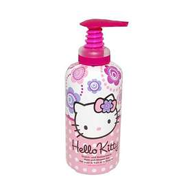 Sanrio Hello Kitty Bath & Shower Gel 1000ml