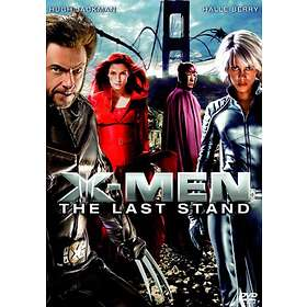 X-Men 3: The Last Stand - (1-Disc)