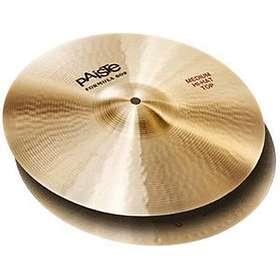Paiste Formula 602 Medium Hi-Hats 15""