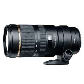 Tamron AF SP 70-200/2.8 Di VC USD for Nikon