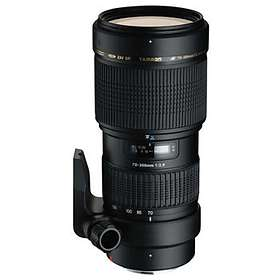 Tamron AF SP 70-200/2,8 Di USD for Sony A