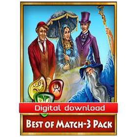 Best of Match-3 Pack (PC)