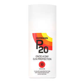 Riemann P20 Once A Day Sun Protection Lotion Spray SPF30 200ml