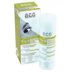 Eco Cosmetics Toned Facial Cream SPF15 50ml