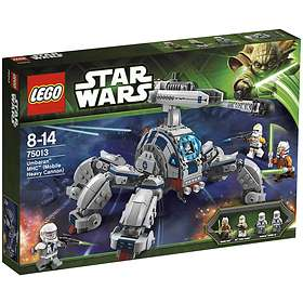 LEGO Star Wars 75013 Umbarran Mobile Heavy Cannon