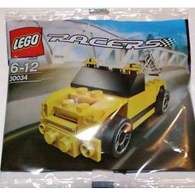 LEGO Racers 30034 Tow Truck