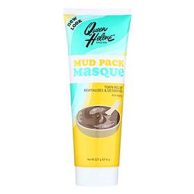 Queen Helene Mud Pack Masque with Natural English Clay 226.8g
