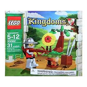 LEGO Knights Kingdom 30062 Target Practice