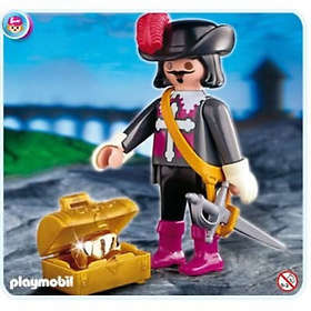 Playmobil Specials 4678 Mousquetaire