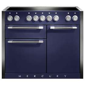 Mercury Appliances 1082 Induction (Blue)