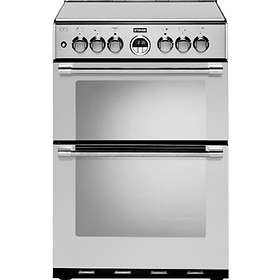 Stoves Sterling 600DF (Stainless Steel)