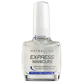 Maybelline Express Manicure Quick Dry Protecting Top Coat 10ml